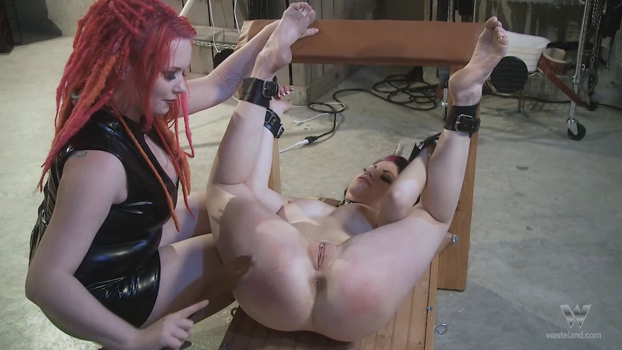 Mistress Irony Has Her Way xvideos167903