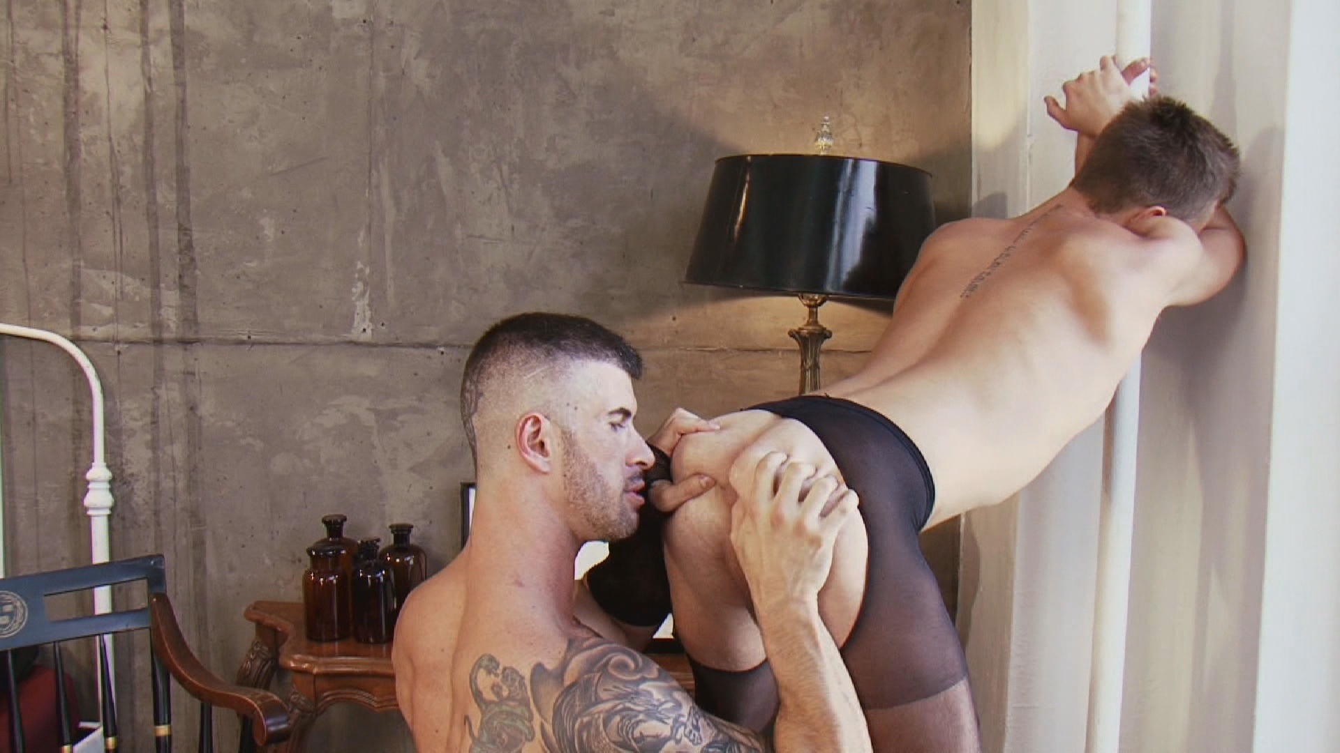 Pantyhos Xvideo gay