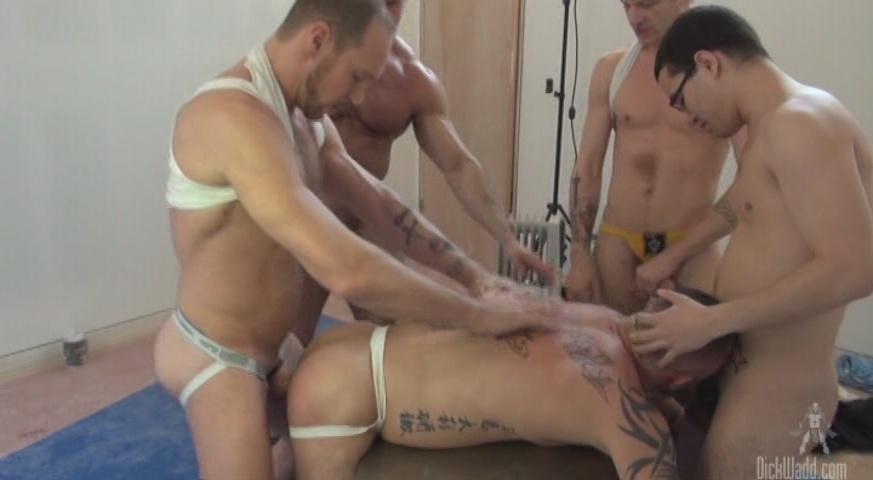 Cum Crazy Carpenters Xvideo gay