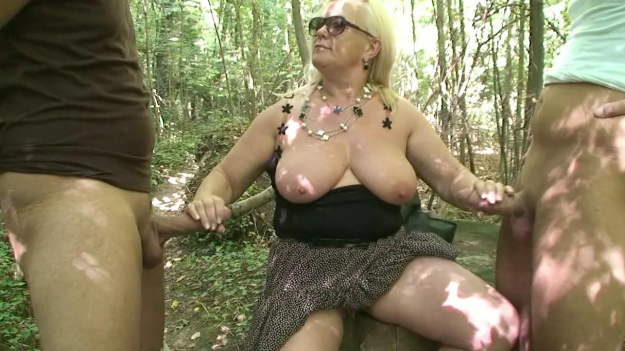 Marie Bois De Boulogne Xvideos168330