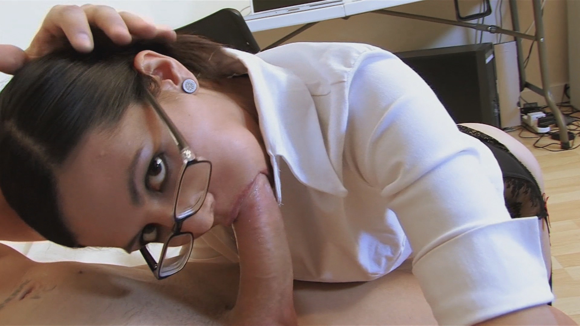 Cum Into My Office 8 xvideos169504