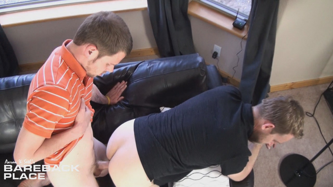Bred By A Redhead Xvideo gay