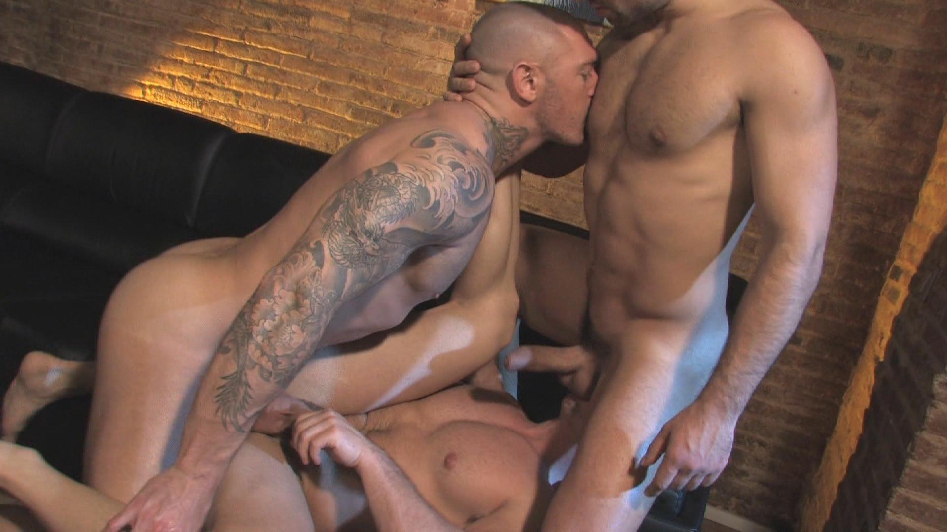 Sexo En Barcelona Xvideo gay
