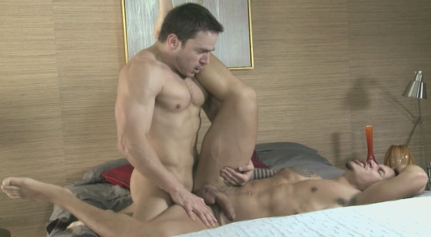 Fucked By Chris Rockway 3 Xvideo gay