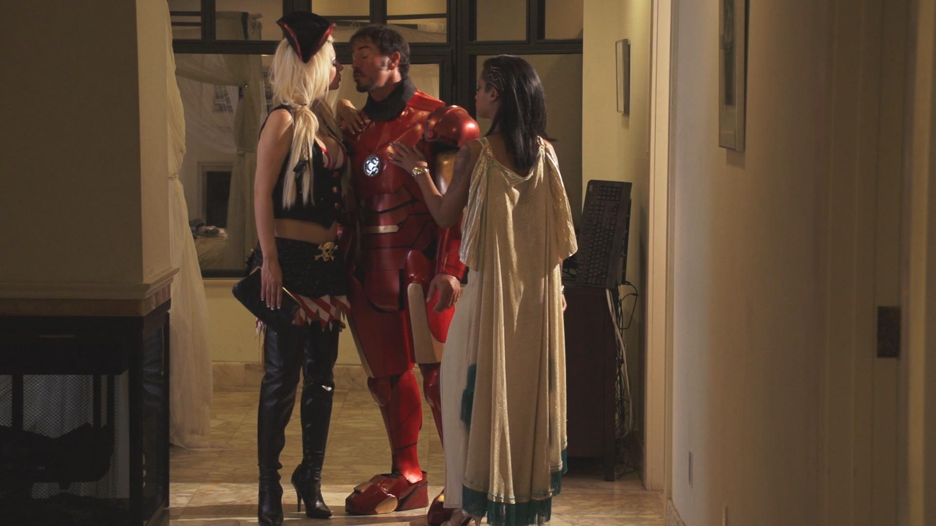 Iron Man XXX An Axel Braun Parody xvideos171636