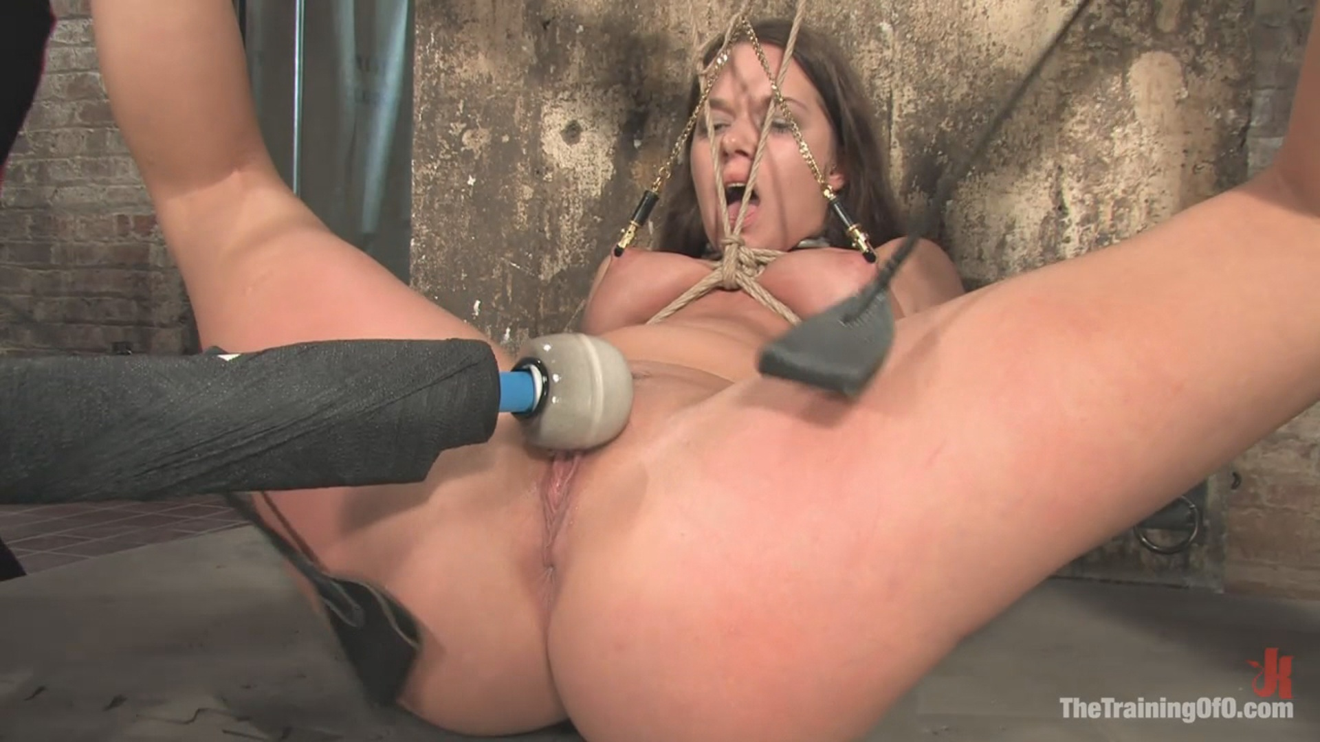 The Training Of O: The Training Of Devaun, Day Two xvideos171667