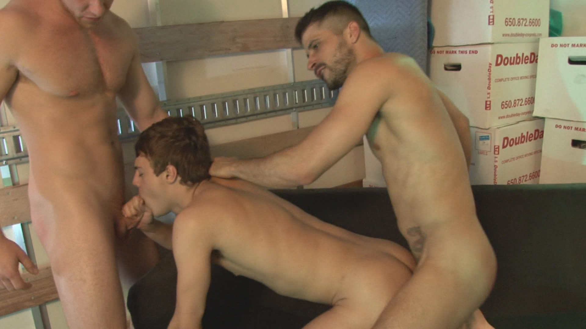 Frat House Cream 2 Xvideo gay