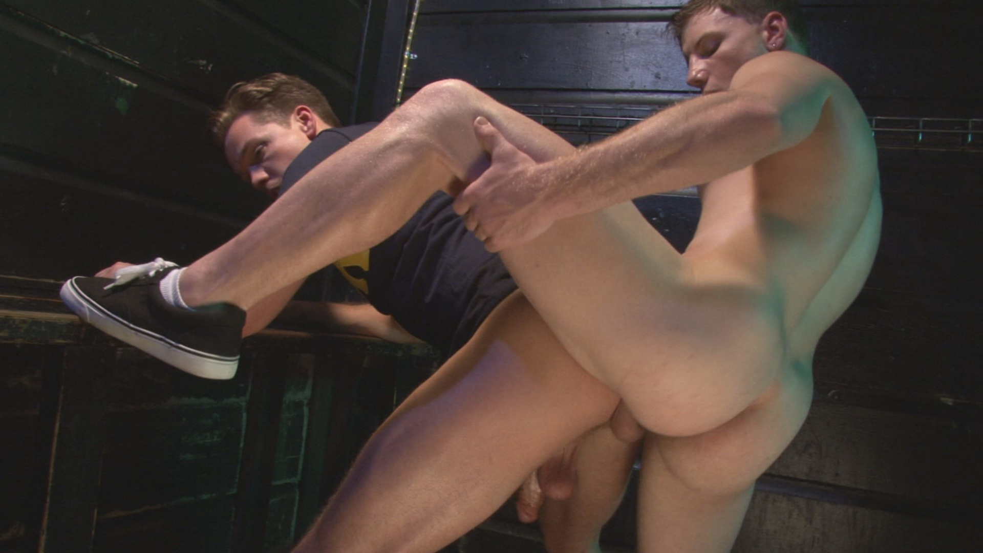 Frat House Cream 3 Xvideo gay
