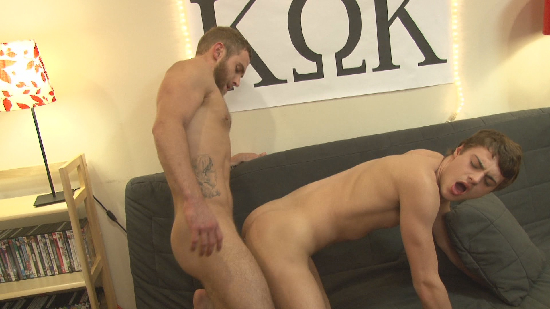 Frat House Cream 4 Xvideo gay