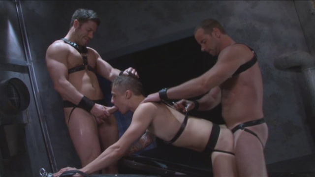 Tristan Jaxx: My Big Fucking Dick Xvideo gay