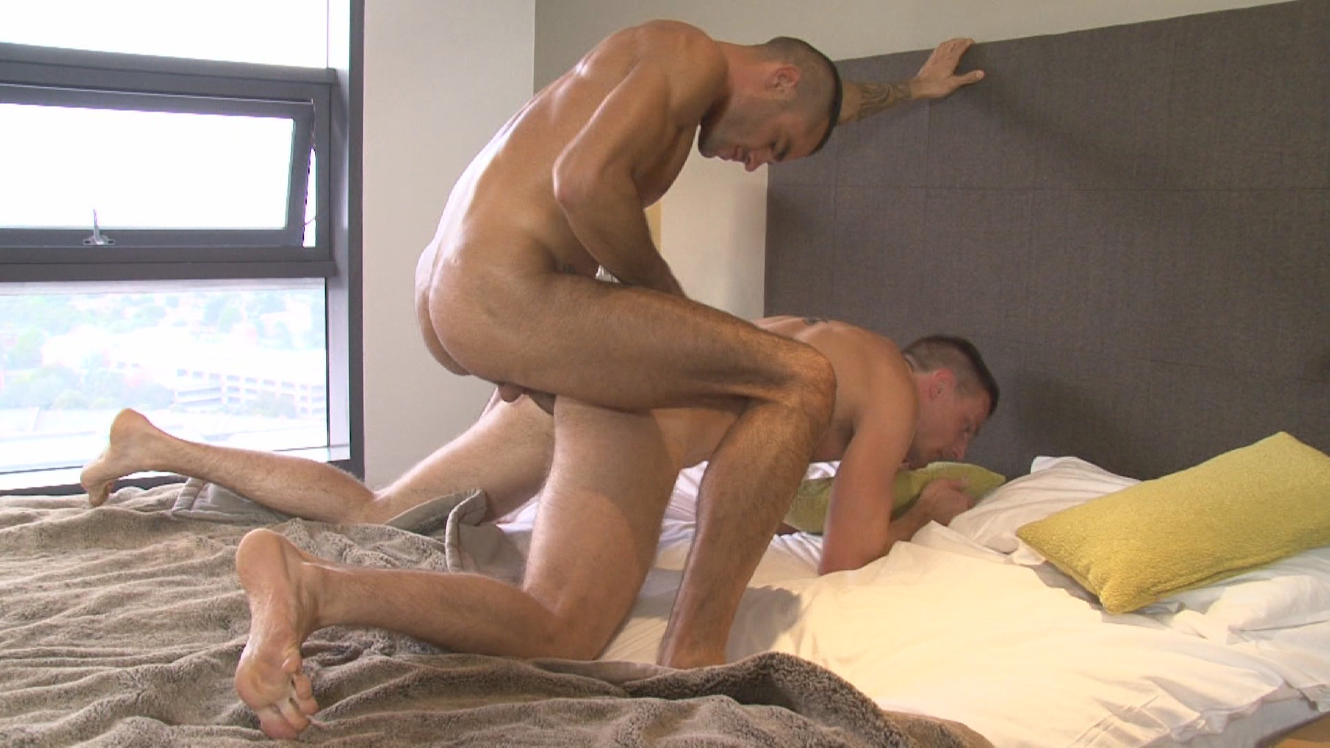 Unzipped Xvideo gay