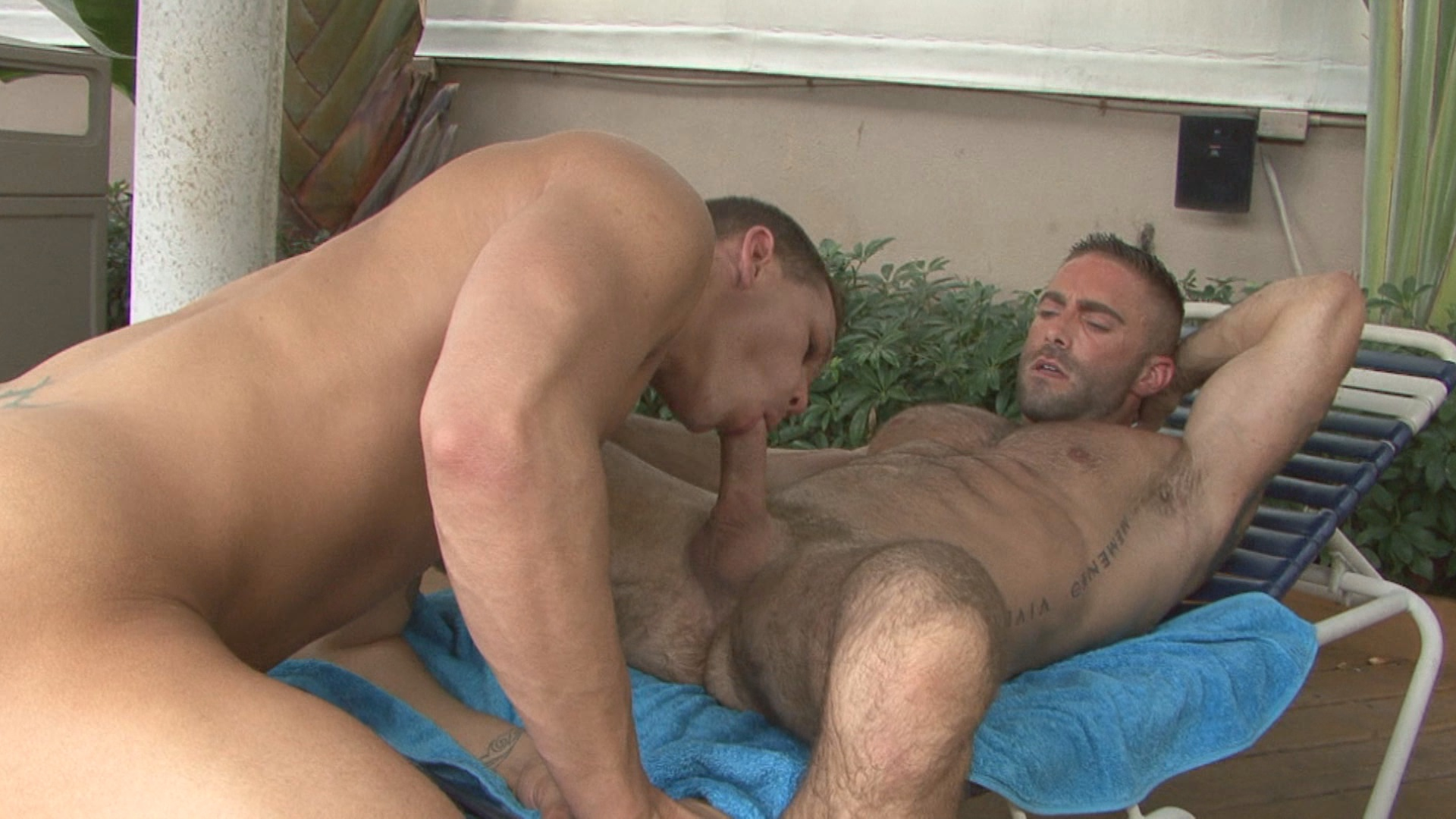 Water Logged Xvideo gay