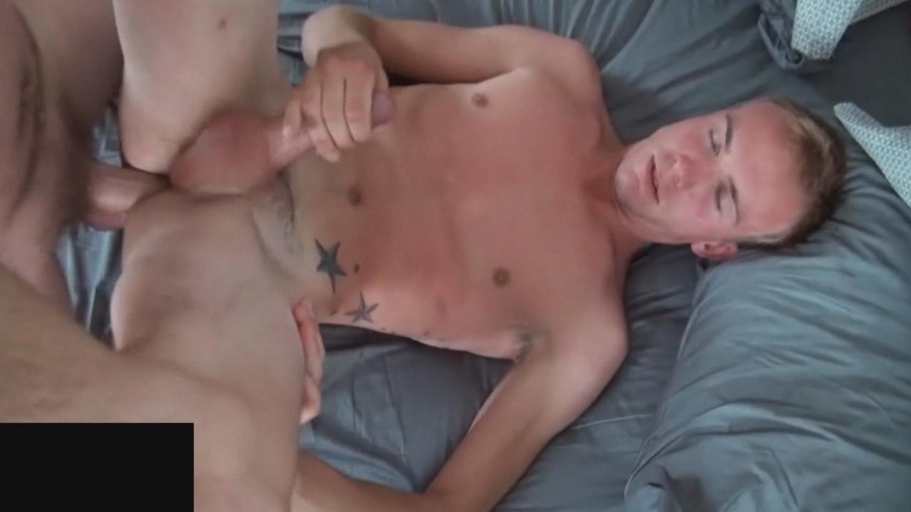 Big Bareback Loads Xvideo gay