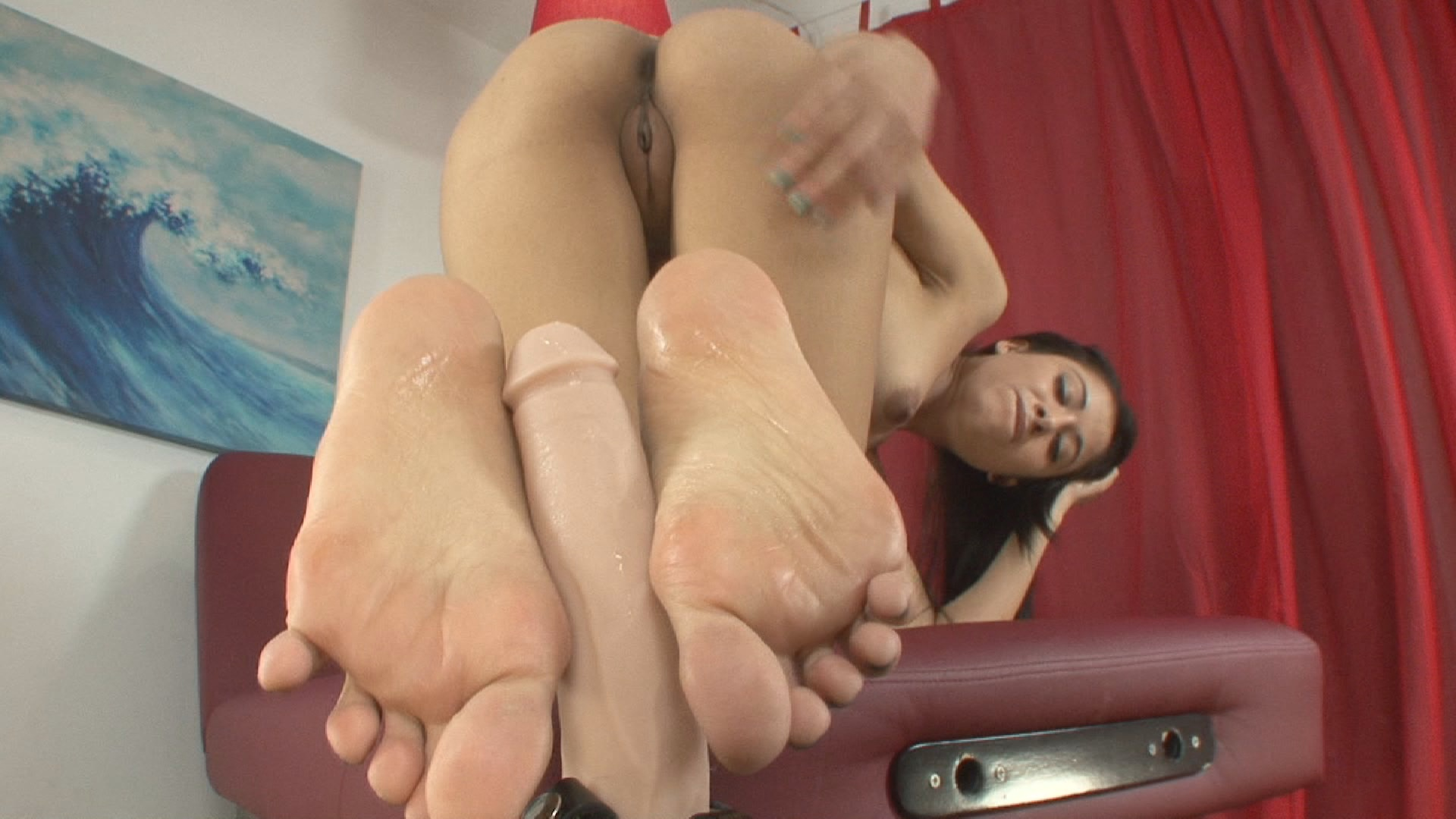 Virtual Footjobs xvideos173832