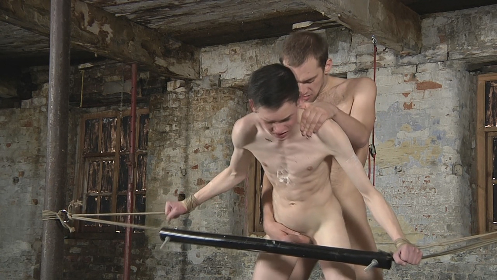 Boynapped 345: Bend Over And Take It Hard Xvideo gay