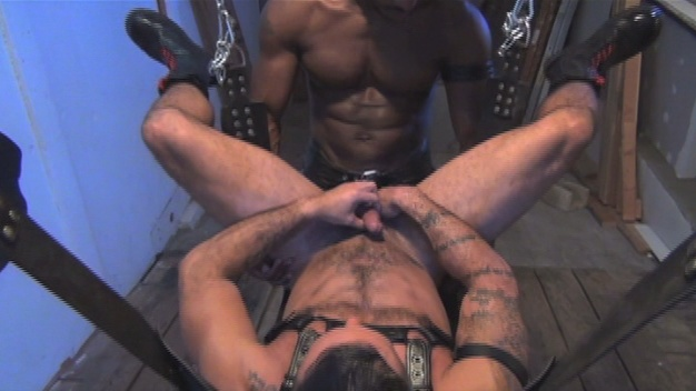 Dungeon Werk 4 Xvideo gay