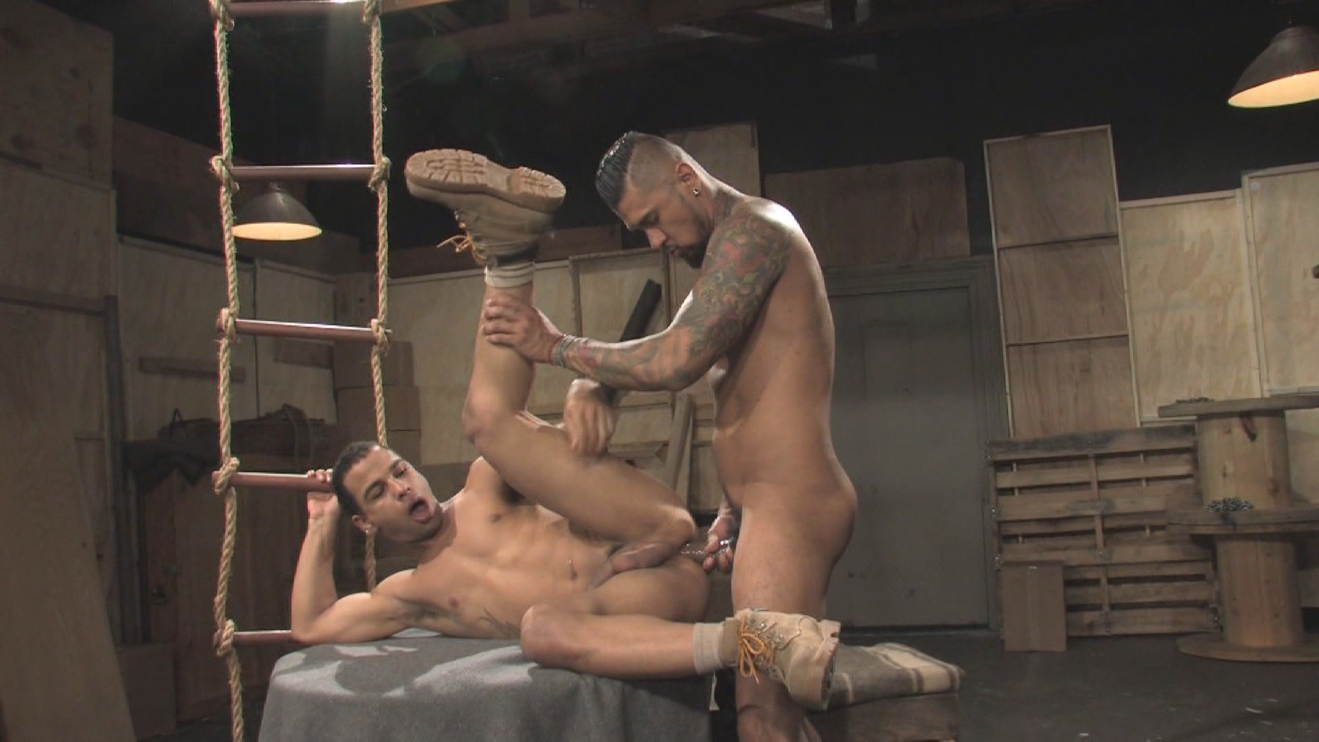 Size Matters Xvideo gay
