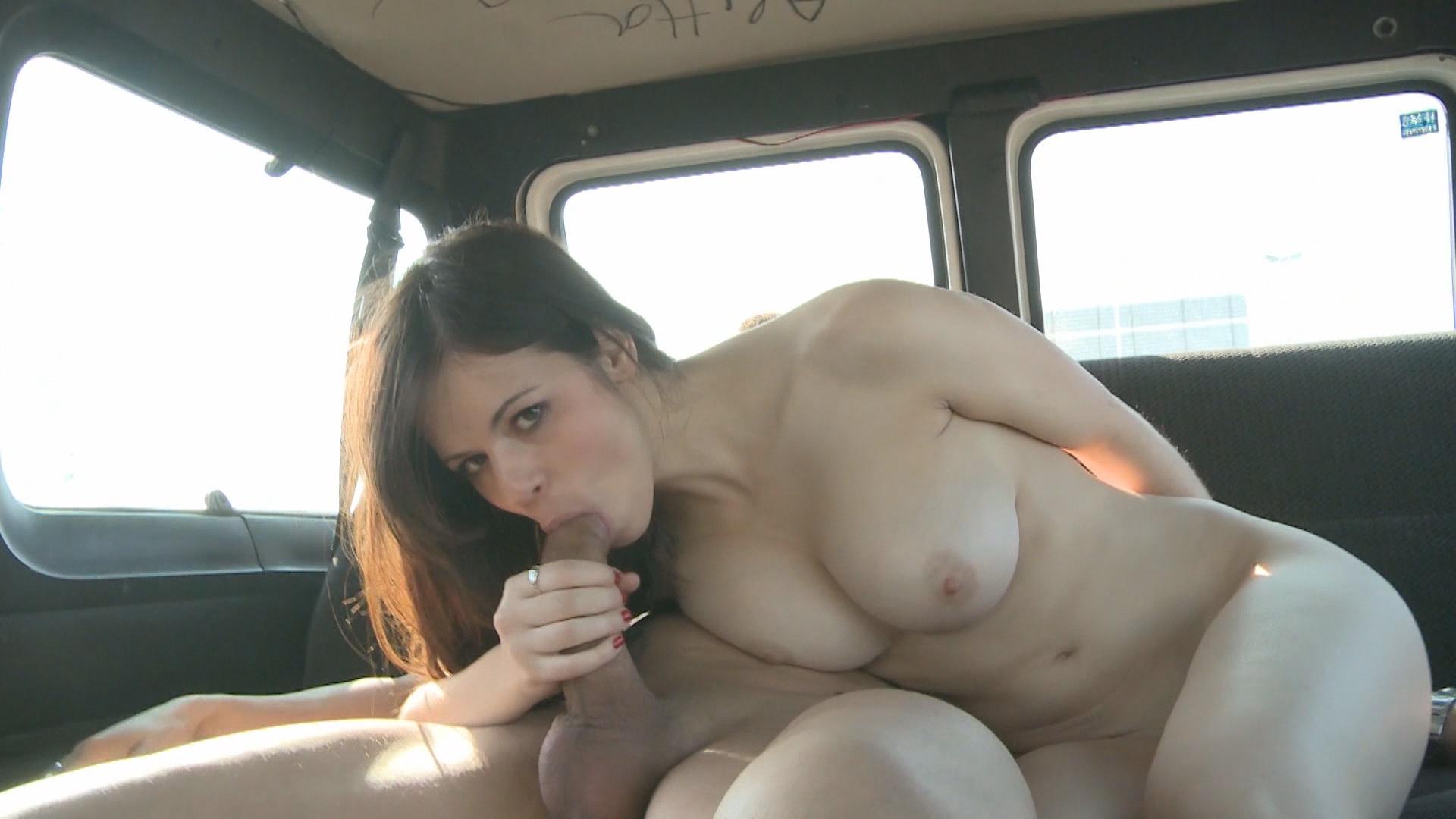 Fuckin Van