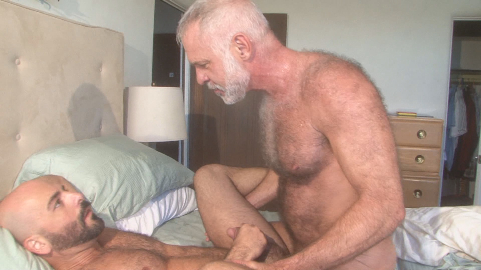 Real Men 28: Muscle And Fur Xvideo gay