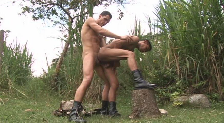 Raw Army 2 Xvideo gay
