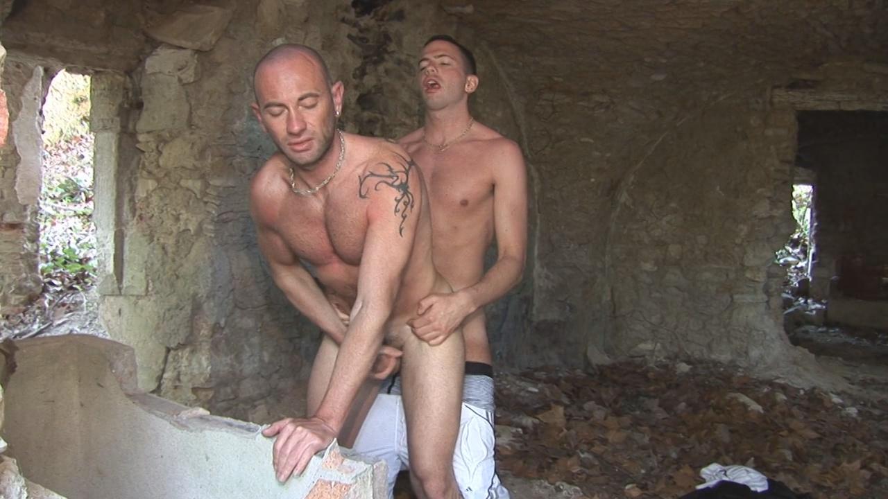 Police Blunders Xvideo gay