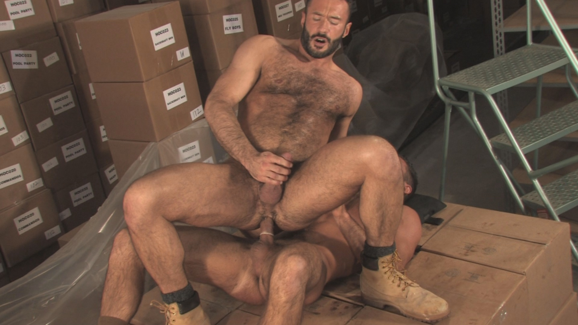Humongous Cocks 23 Xvideo gay