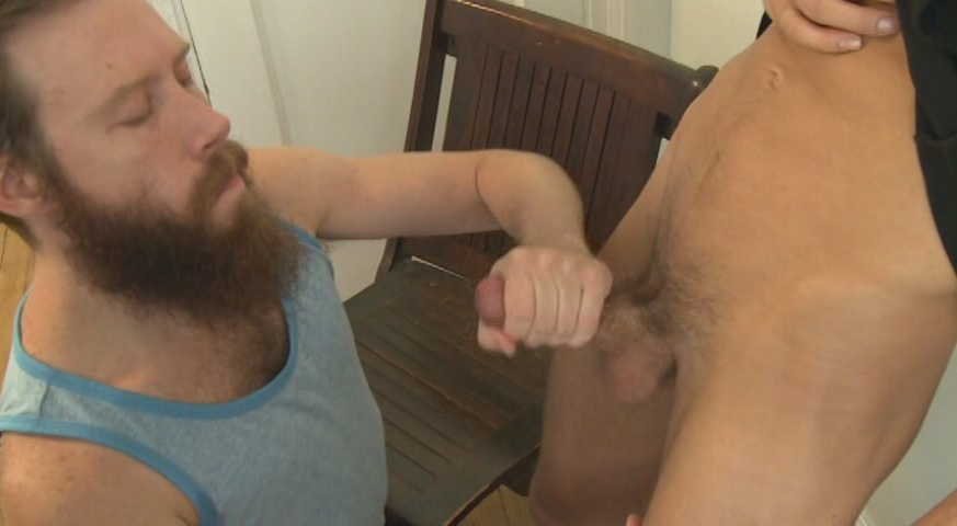 Joe Gage Sex Files 14: Lunchtime Milking Club 2 0 Xvideo gay