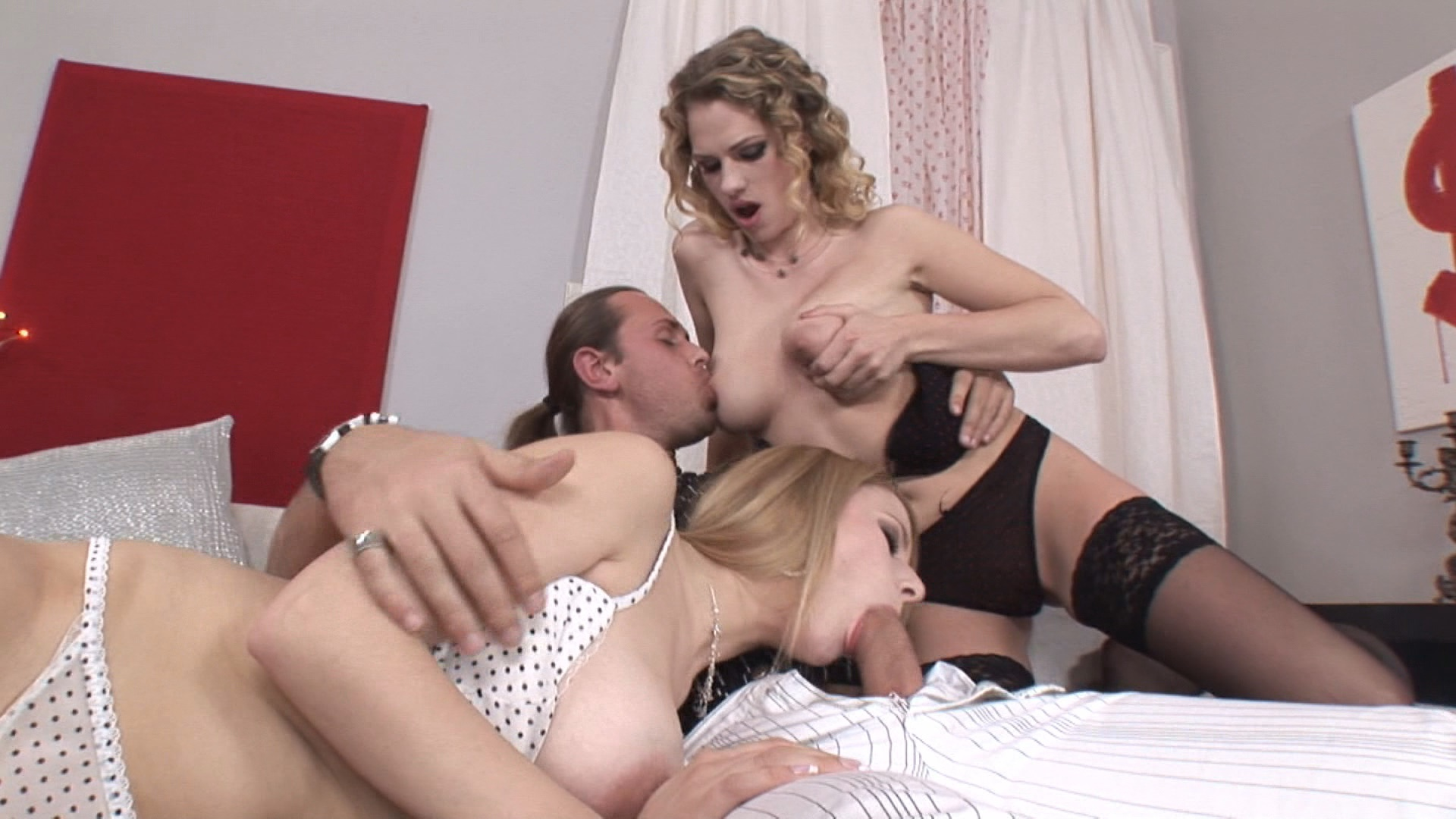 Sweet Trio xvideos175940
