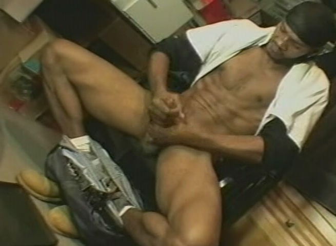 Thug Dick 393: Hard Drive Wild Men Xvideo gay