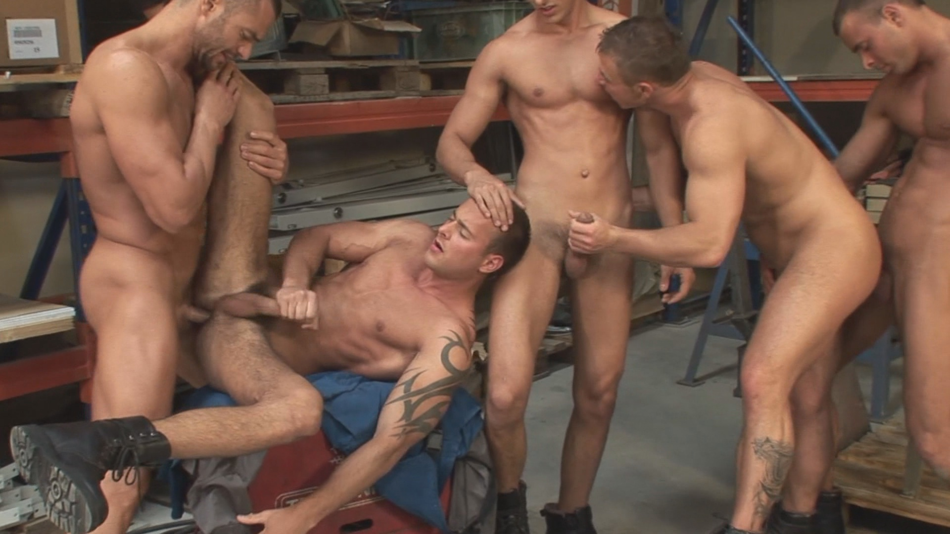 Drilling Hard Xvideo gay