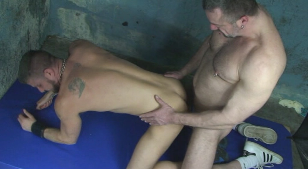Bareback Cruising Xvideo gay