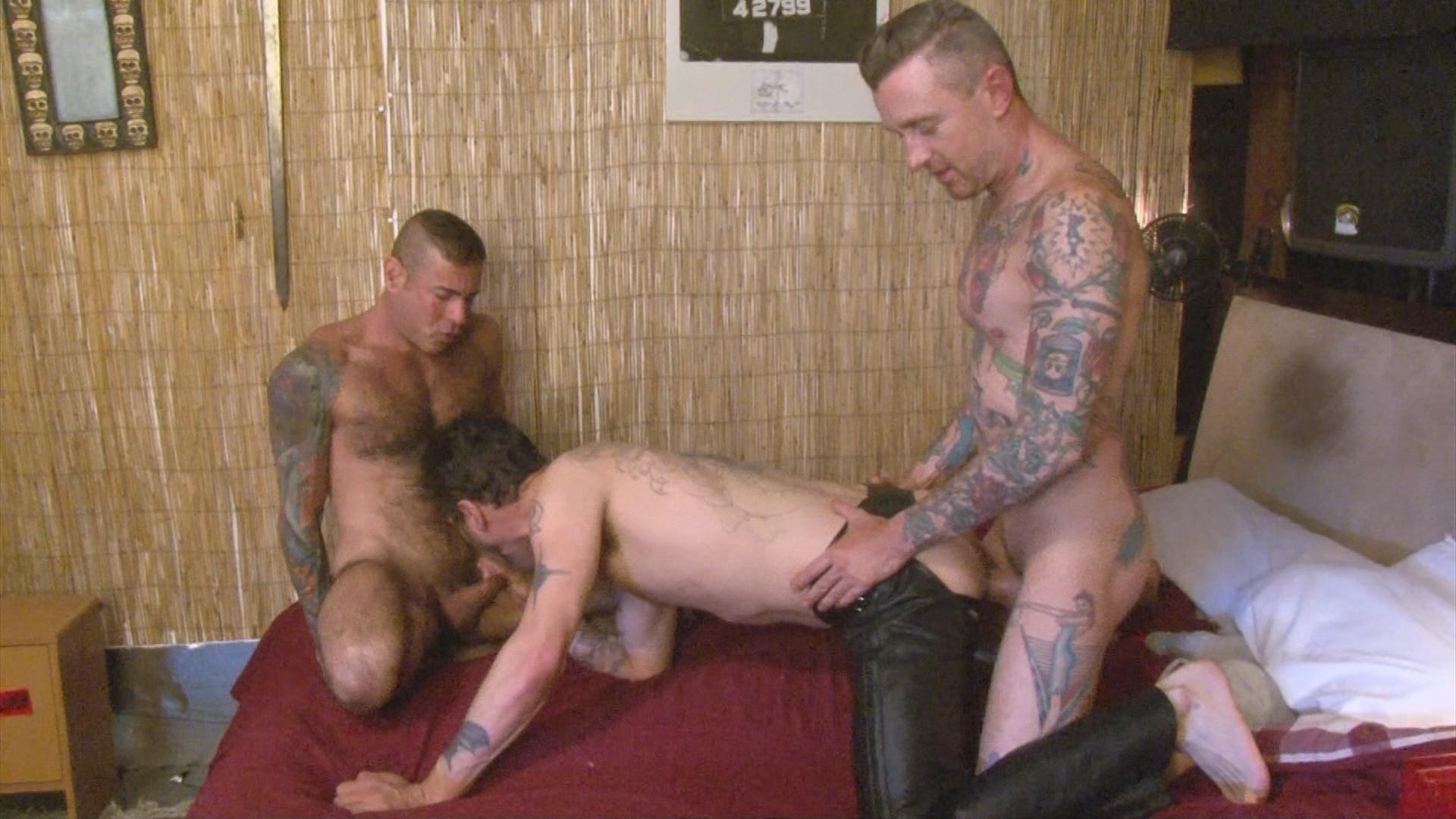 Nick Moretti Purebred Xvideo gay