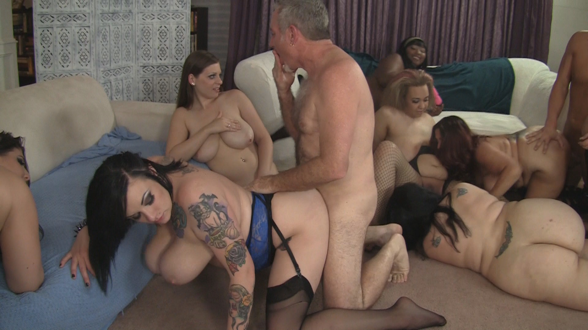Plumper Orgy 3 xvideos176472