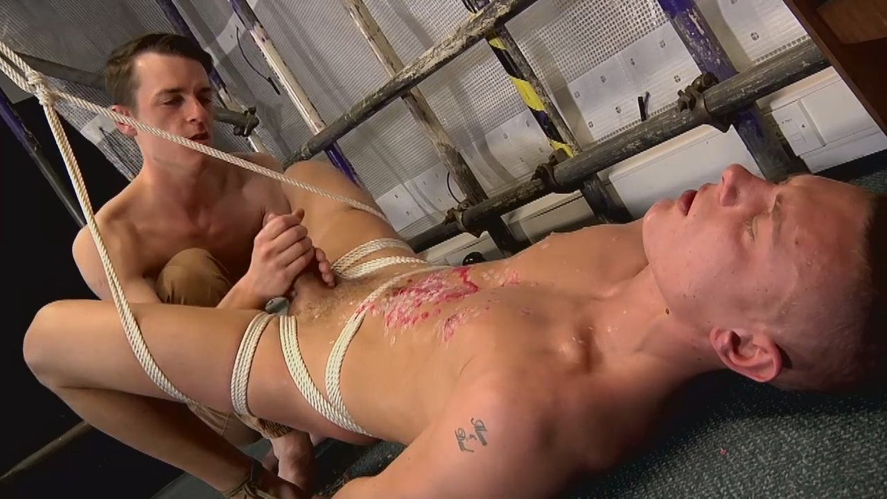Boynapped 403: Blake Gets Wanked To Completion Xvideo gay