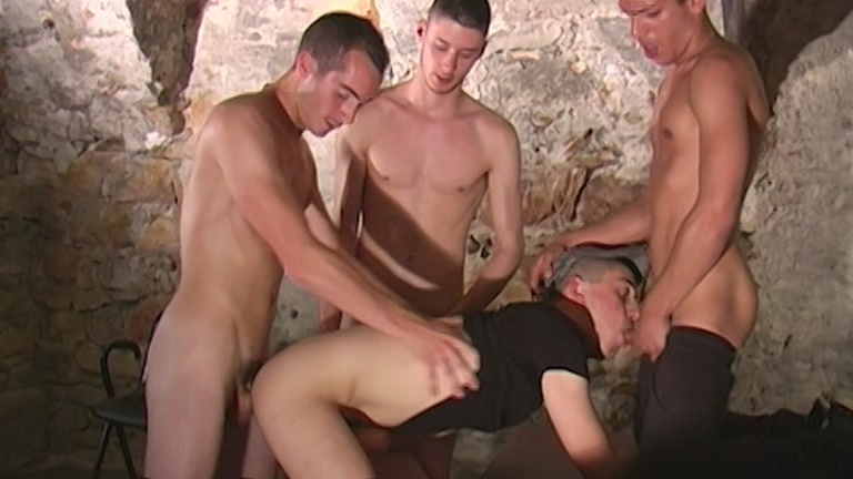 French And Arabian Thugs: Viols Dans Ma Cite 2 Xvideo gay
