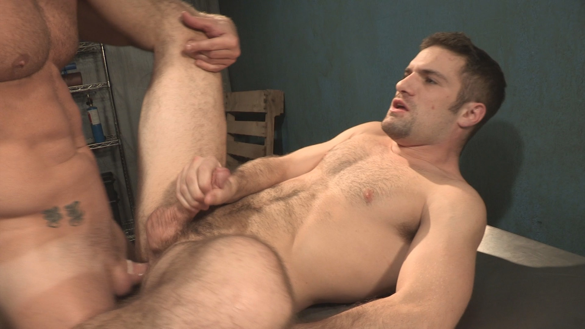 San Francisco Meat Packers Xvideo gay