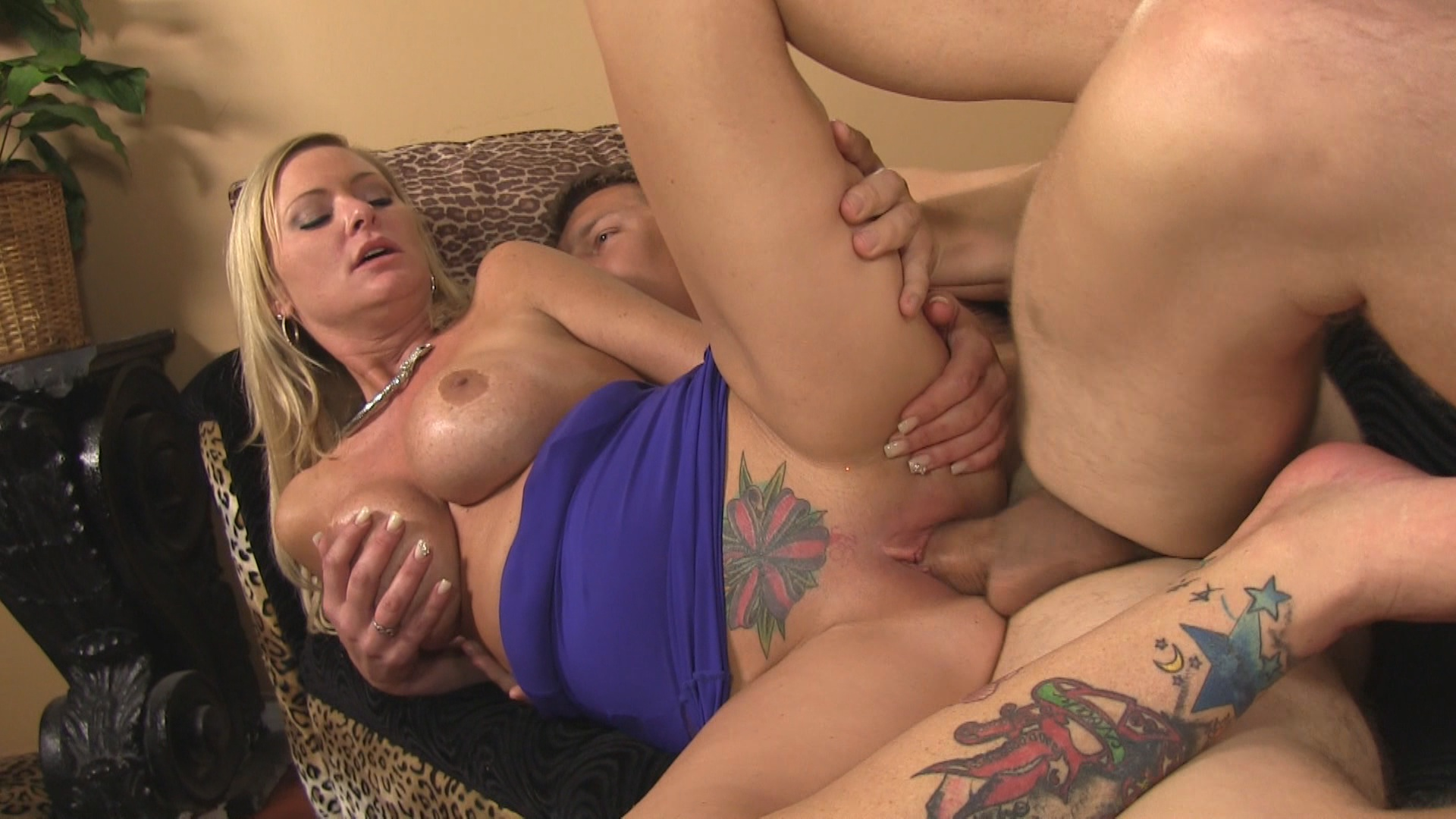 Your Mom Tossed My Salad 14 xvideos177555