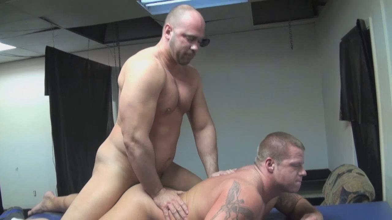 Justin Jameson Raw Compendium Series Xvideo gay