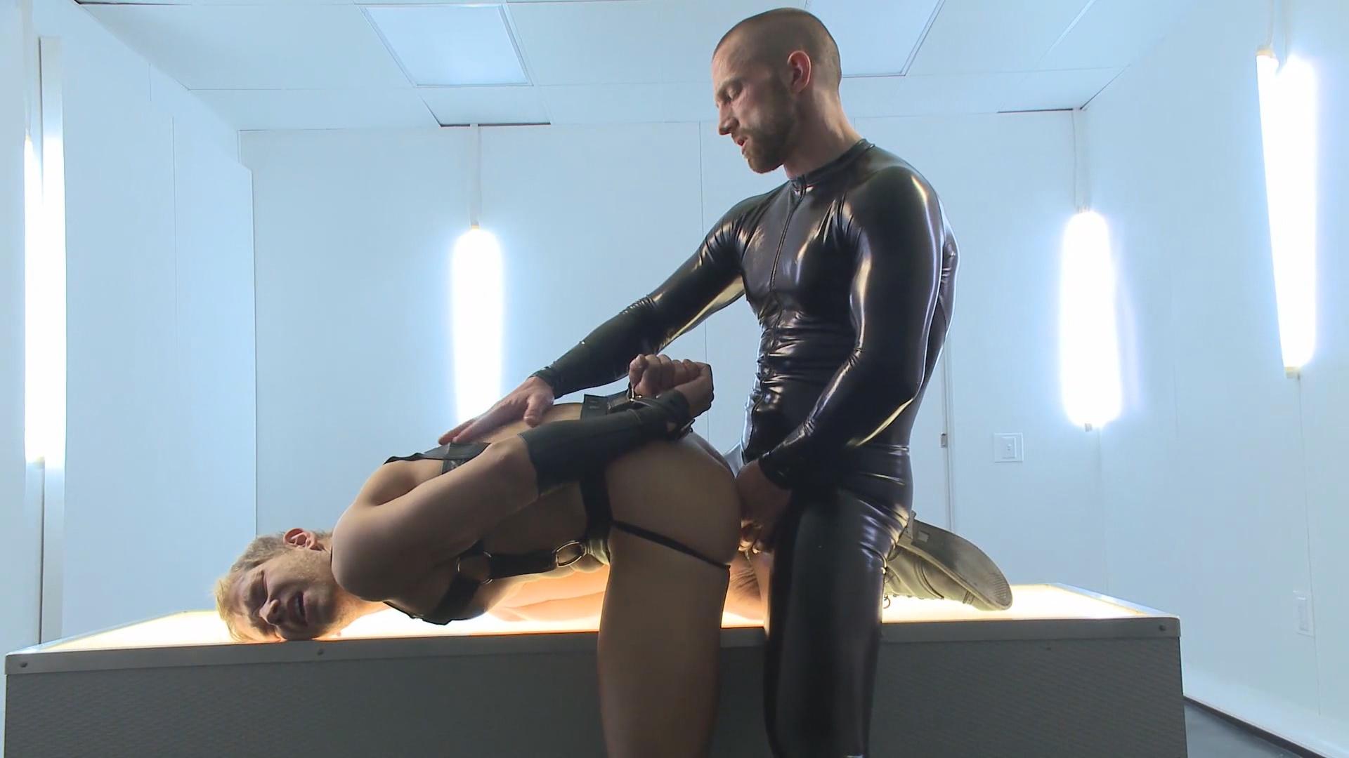 Bound Gods: Onyx Transformation Xvideo gay