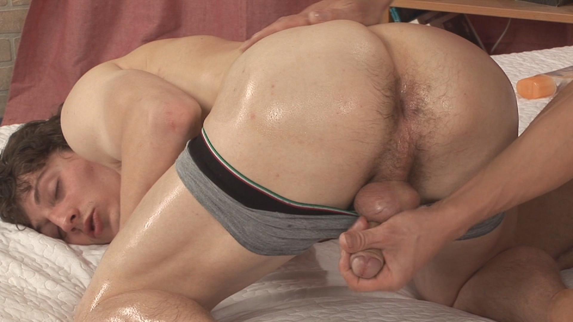 Ambush Massage 26 Xvideo gay