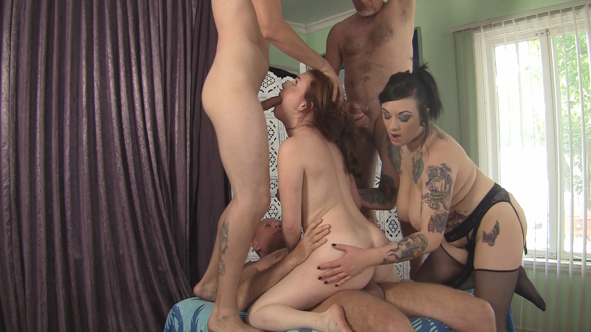 My Favorite Teen Gang Bang 4 xvideos178204