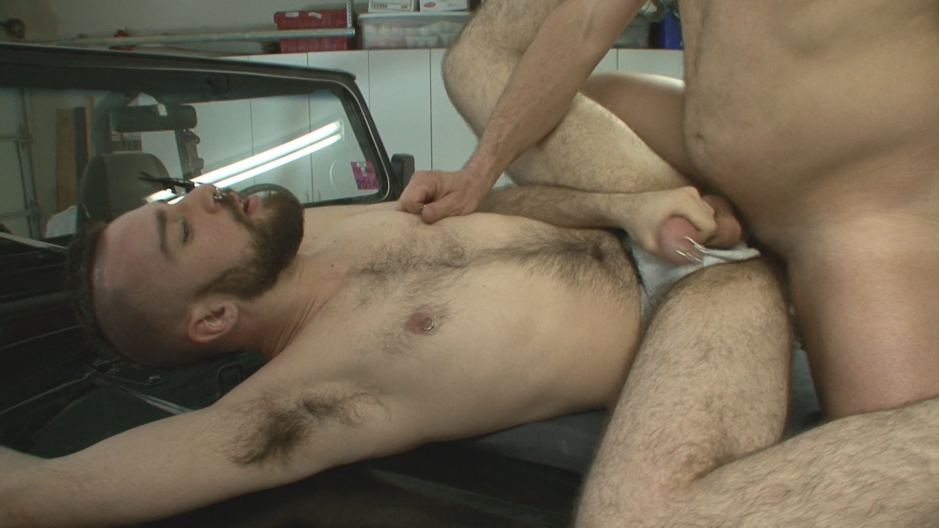 Real Men 30: Heatwave Xvideo gay