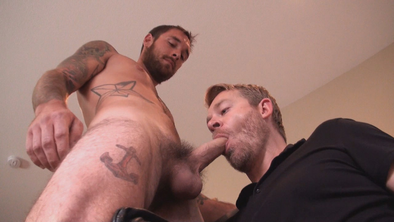 Huge Cock Cum Swallowing Xvideo gay