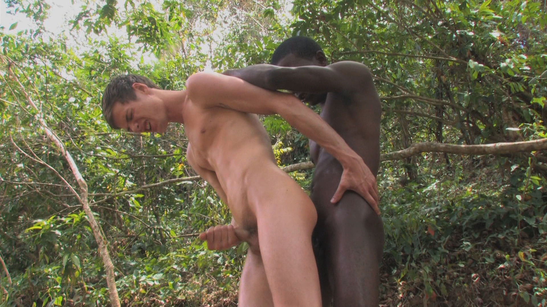 Bareback Monster Cocks: American Twinks Supersized Xvideo gay
