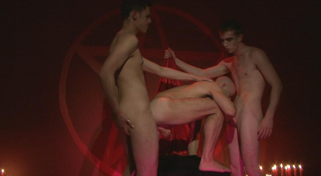 Matt Hughes: Monster Xvideo gay