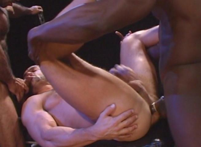 The Francois Sagat Anthology Xvideo gay
