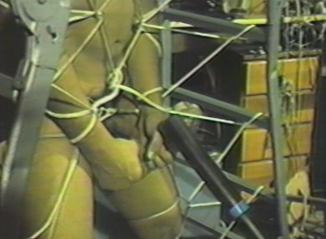 Slave And Master: Rope That Works Xvideo gay