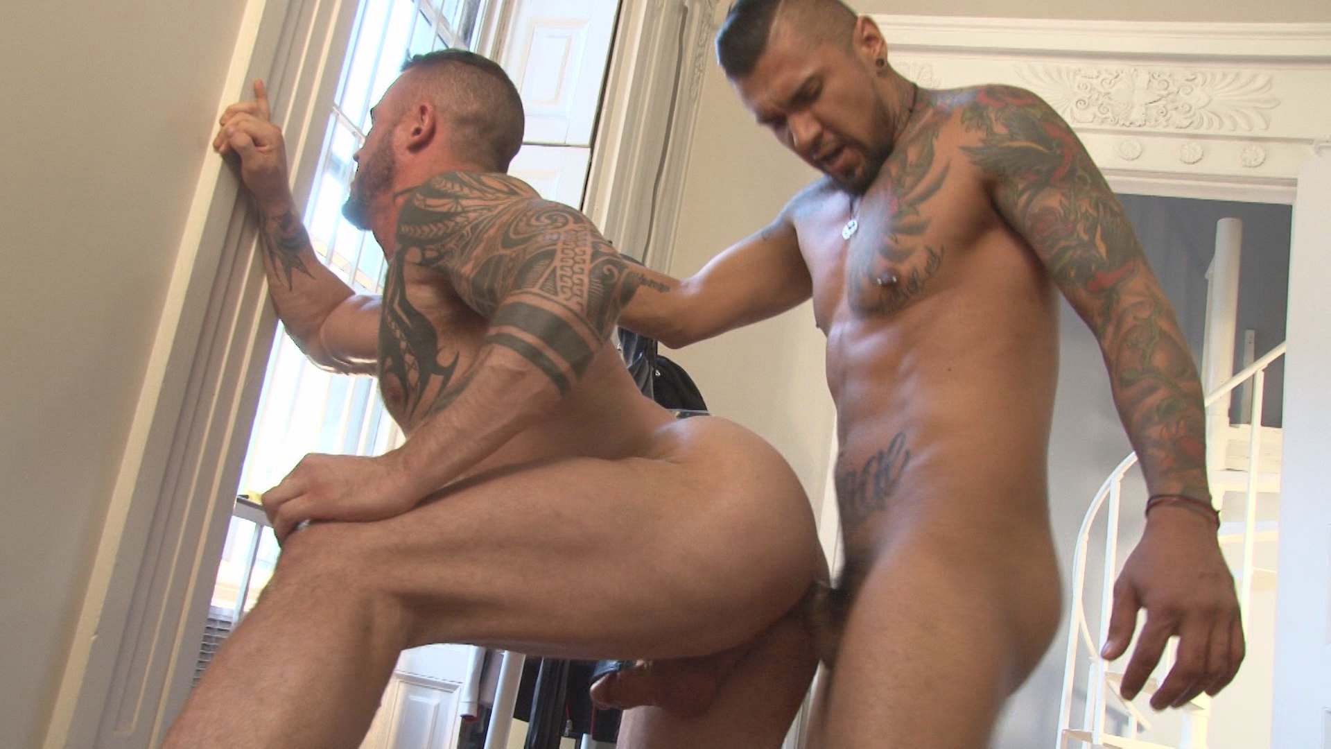 The Pack Episode 2: Backdoor Fitting Xvideo gay