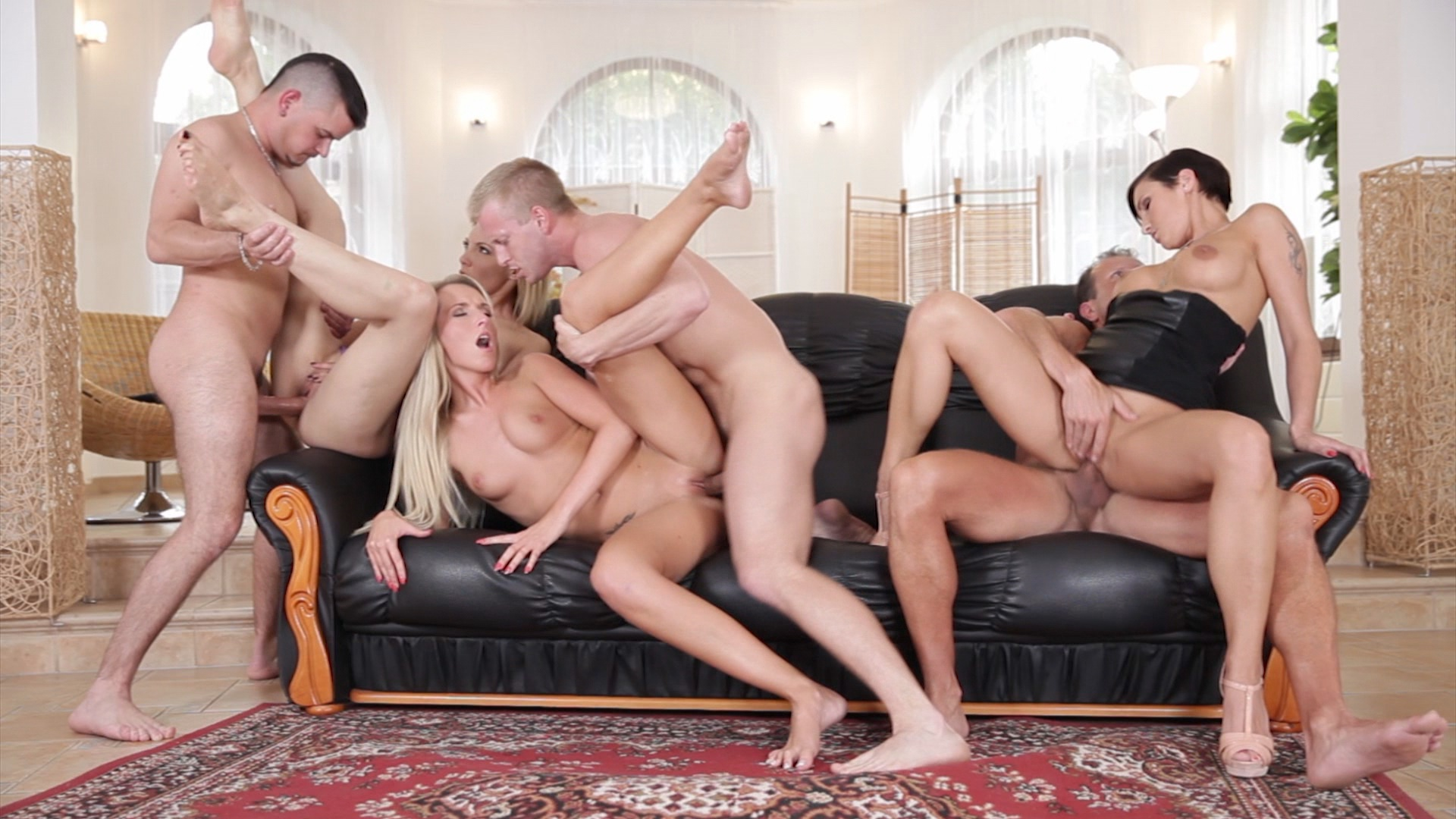 Swingers Orgies 8 xvideos178655