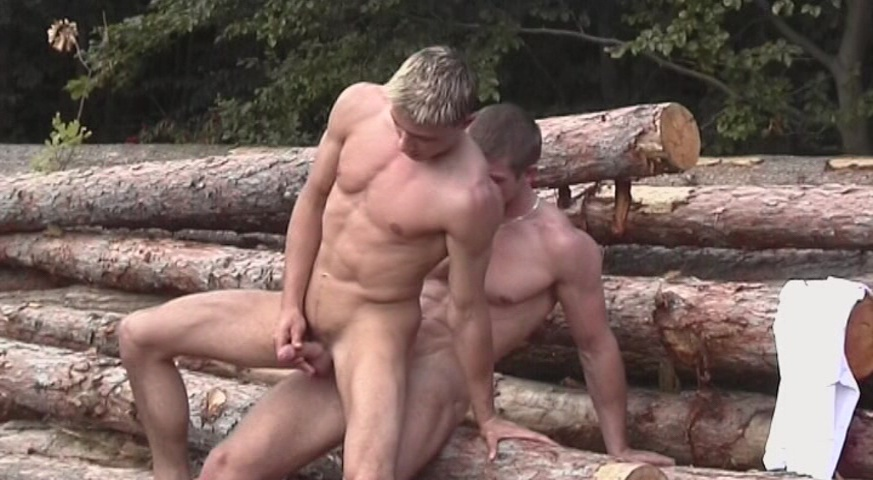 Bareback Muscle Studs Xvideo gay